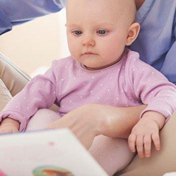 5 tipos de contos recomendados para bebês