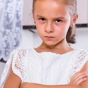 5 comportamentos infantis que você não deve ignorar