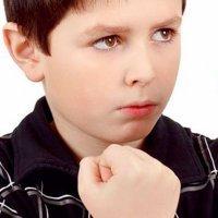 Causas da conduta agressiva da criança
