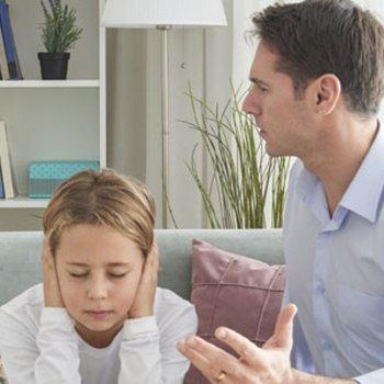 Quando não há acordo entre os pais na educação dos filhos