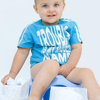 Tirar as fraldas do bebê segundo a filosofia Montessori