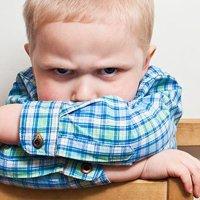 O sentimento de frustração nas crianças