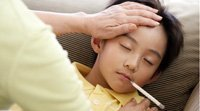 Convulsões em crianças e bebês