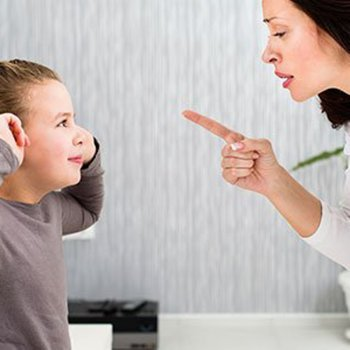 5 formas de conseguir que as crianças nos dêem atenção