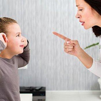 O que fazer para que os filhos ouçam aos pais