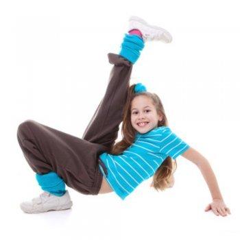 A dança ajuda crianças a vencerem a timidez