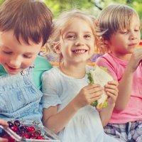 10 dicas para criar uma criança saudável