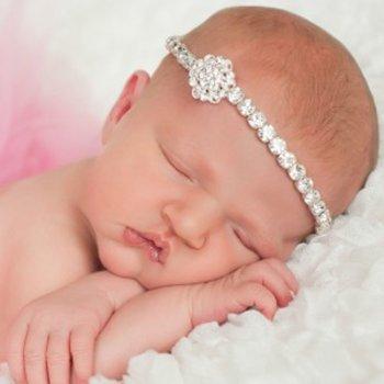 O bom e o ruim dos acessórios para o cabelo do bebê