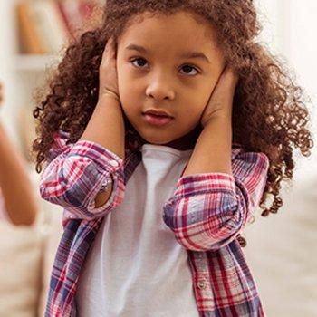 4 causas pelas quais a criança é sempre do contra