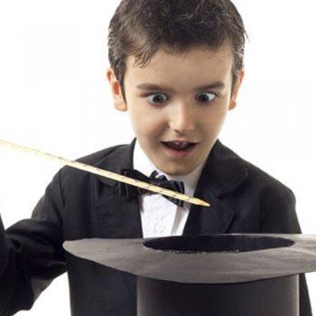 9 perguntas sobre a mágica e as crianças