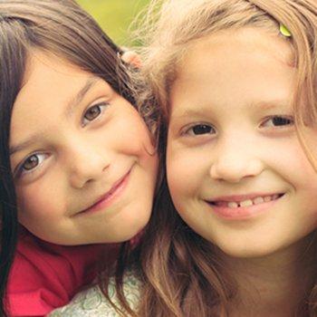 A importancia dos primos na vida das crianças