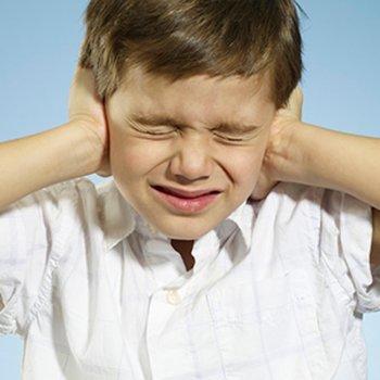 O medo em crianças de 5 a 6 anos