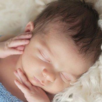 O aspecto de um recém-nascido