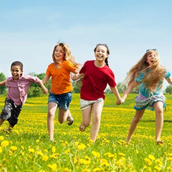 10 razões para acreditar no poder das brincadeiras na infância