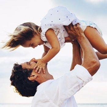 10 frases do psicólogo Bernabé Tierno para ensinar aos nossos filhos