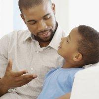 A linguagem de pais e filhos