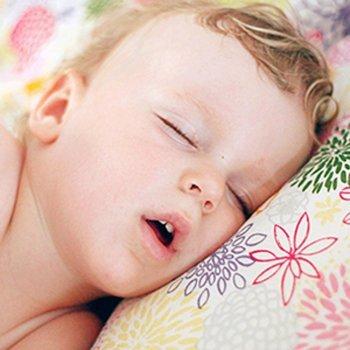 Causas e soluções para crianças que respiram pela boca