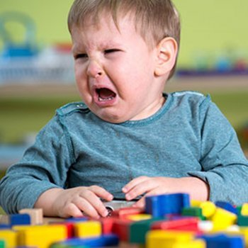 Quando e por que deveríamos tirar o bebê da creche