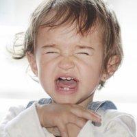 Sintomas de uma má adaptação do bebê à creche
