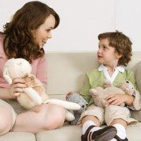 10 exercícios para que as crianças superem a gagueira