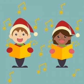 Noite feliz, noite feliz... Canção de Natal