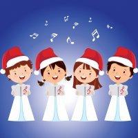 Letra da canção de Natal: Anoiteceu