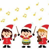 Bom Natal. Letra de canções de Natal