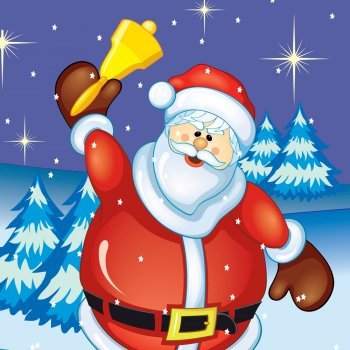 Bate o Sino. Canções de Natal