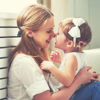 Cinco frases que nenhuma mãe deveria esquecer