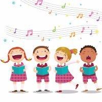 Letras de canções populares para crianças e bebês