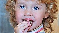 Dieta sem glúten para crianças e bebês celíacos