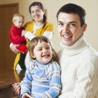 Como conciliar filhos e casamento