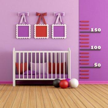 Conselhos para o primeiro cantinho do bebê