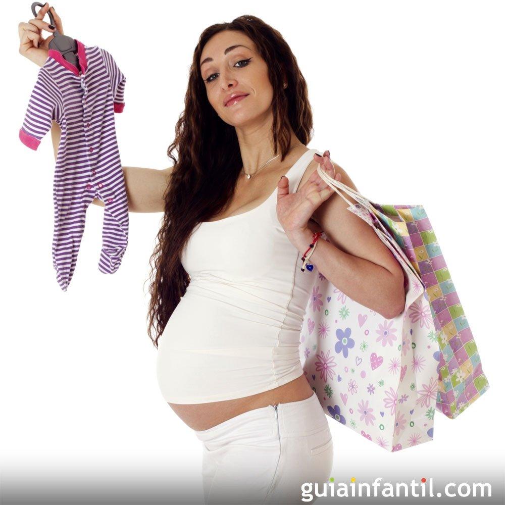 1eae2670d25 Compras para a mãe e o bebê antes do parto