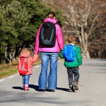 A criança e sua adaptação à escola