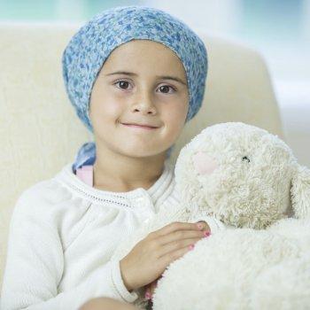 Principais tipos de câncer infantil