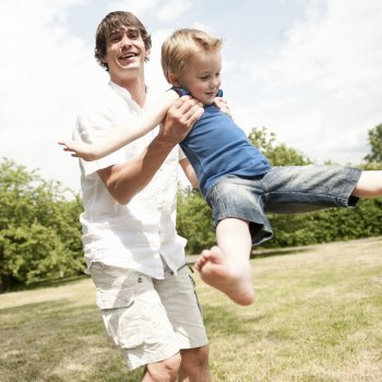 Por qué se celebra o Dia dos pais