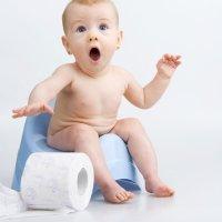 A higiene dos genitais dos bebês