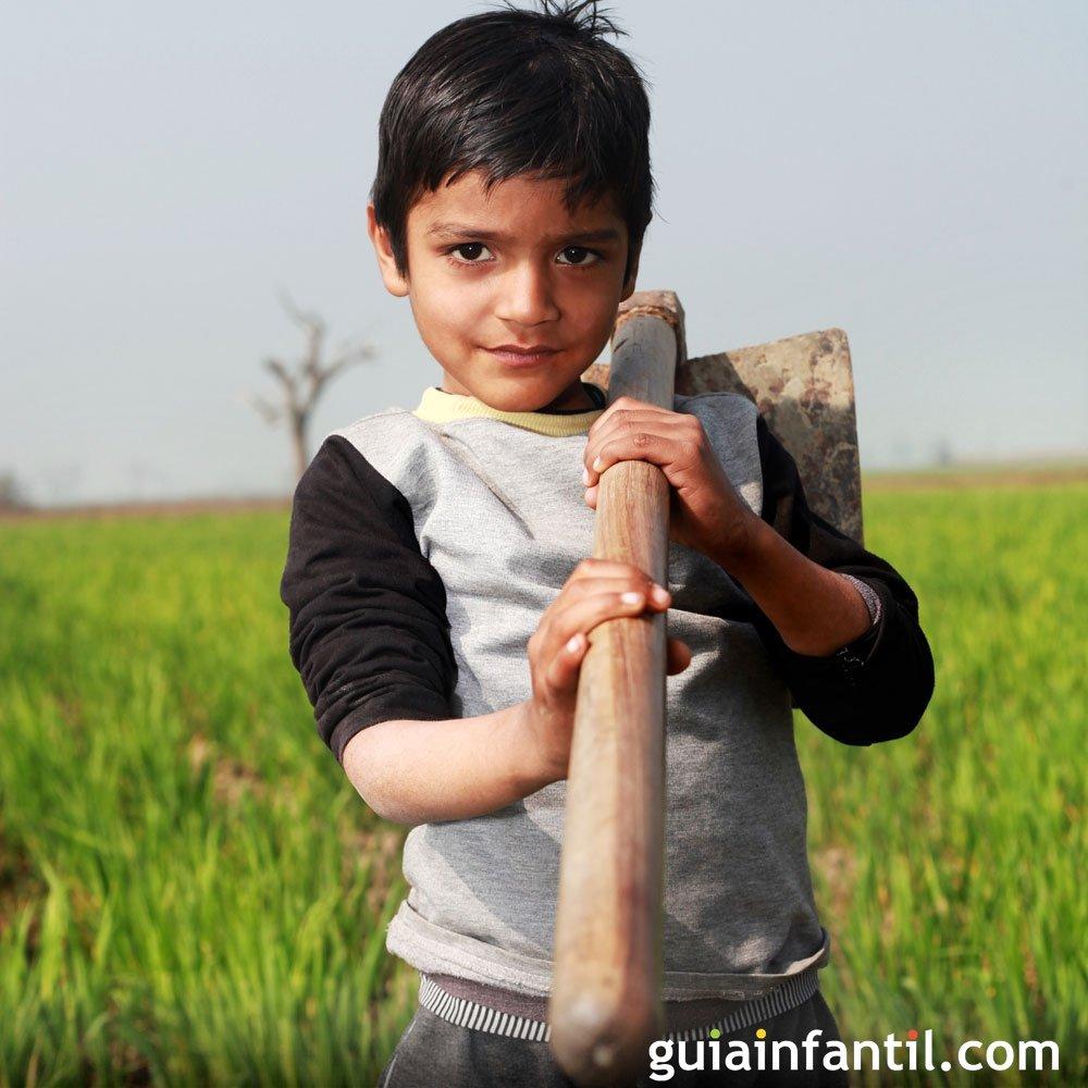 trabalho infantil no brasil