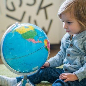 Por que se celebra o Dia Universal da Criança