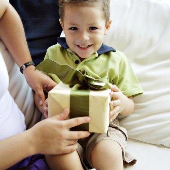 O melhor presente que podemos dar aos filhos