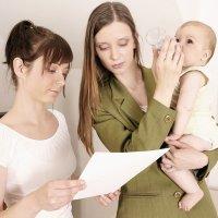 Como escolher uma babá para seu filho