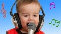 Canções para crianças. Música infantil