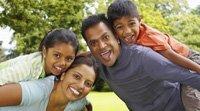 Estimular crianças bilingues