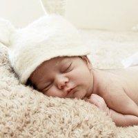 O sono infantil. Como dormem as crianças