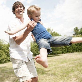Hiperatividade Infantil (TDAH)
