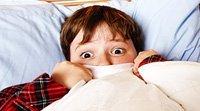 Os medos são sentimentos totalmente normais nas crianças e bebês