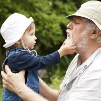 Os avós e os netos: um encontro enriquecedor
