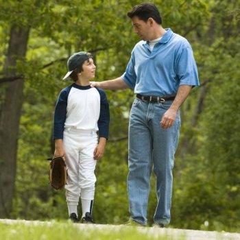 Frases positivas para motivar seu filho