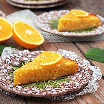 Torta de canjiquinha. Receitas Juninas